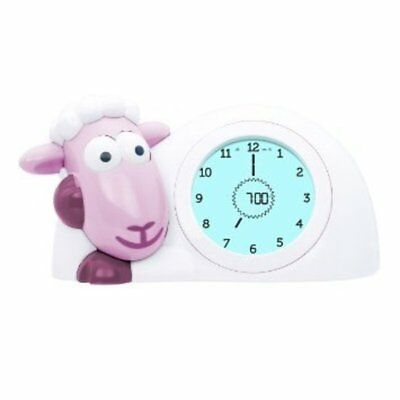 Sam the Lamb - Sheep Sleep Trainer Clock and nightlight   FREE SHIPPING