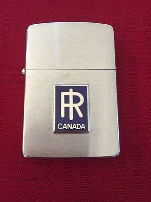 c1954-57 Patented 1950 Canadian Niagara Falls Rolls Royce Canada Unfired