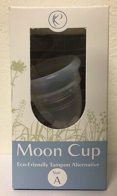 (New) GladRags Moon Cup, Size A