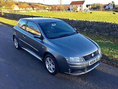 2004 Fiat Stilo 2.4 Abarth Manual - Immaculate Condition - New Mot