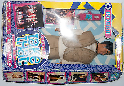 Take That 'Robbie' Doll collectible