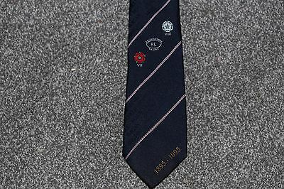 Foundation Rugby League Centenary Tie - 1985-1995