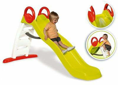 Brand New Boxed Smoby Funny Large Kids Childrens Garden Slide Rrp£159