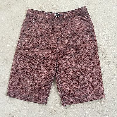 Boys River Island Shorts Age  7/8 Years