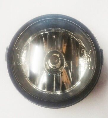 A pair of left and right fog lights for 2011 2012 2013 Rouge