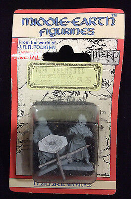 JRR Tolkiens Middle Earth Mithril Miniatures M179 Isengard Half-Orcs of Saruman