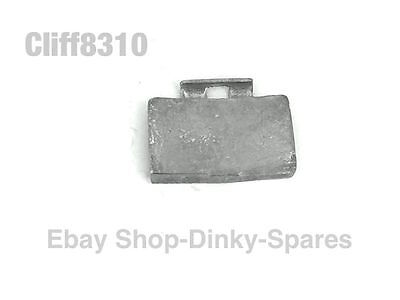 Dinky-Spares | Dinky 136 Vauxhall Viva | Boot | White Metal