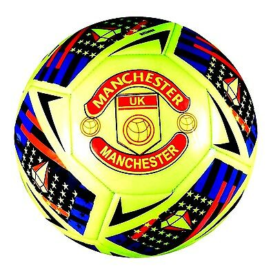Manchester United football special edition FIFA Specified Match Ball Size 5 SPED