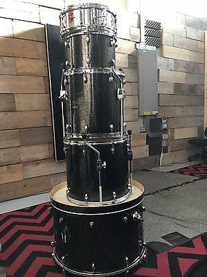 """gretsch drums Catalina Club Rock Kit With 26"""" Bass Drum (photos Coming Soon)"""