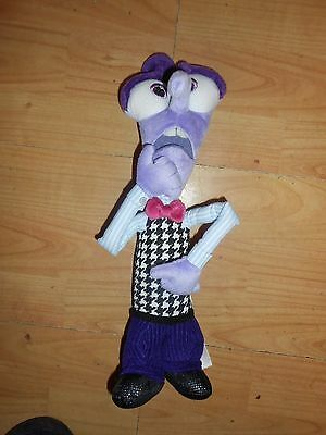 disneys insideout soft toy collectable