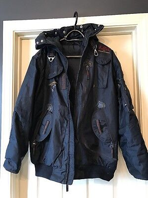 ANAPURNA EXTREME PARATROOPERS US AIRBORNE COMPANY OF HEROES COAT SIZE Large