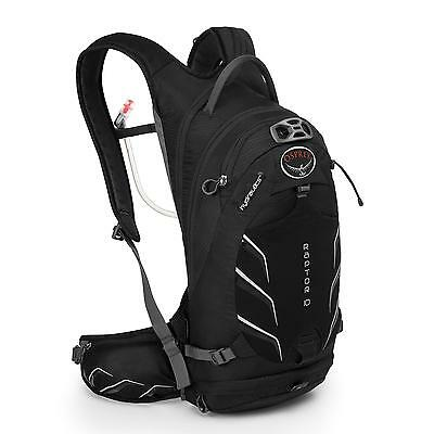 Osprey Raptor 10 Hydration Pack Black