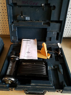 Used Bacharach Fyrite Orsat / Wet Kit for combustion testing
