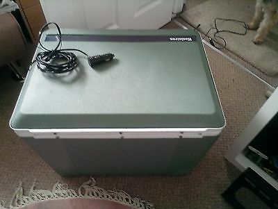 Koolatron 12 volt portable cooler