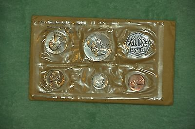 1963 U.S. Silver Proof Set