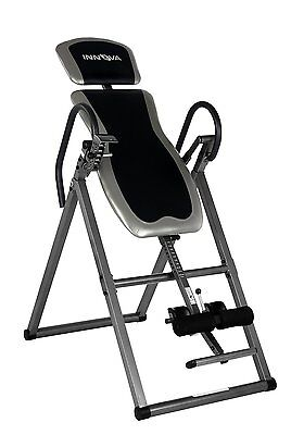 New Inversion Fitness Therapy Table Exercise Heavy Duty Home Workout Training