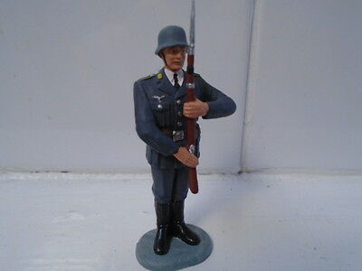Elastolin German Soldier Mint Condition