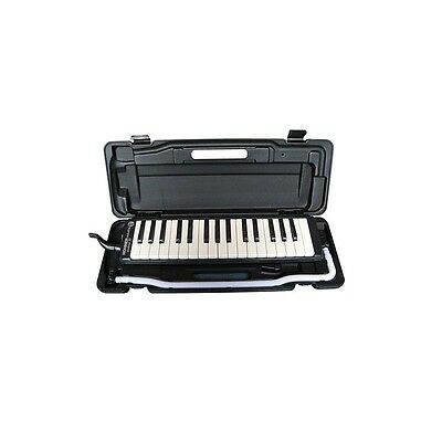 Hohner Melodica Student 32 Key Black in case