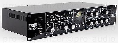 TL Audio A3 Ebony Preamp Class A + Tube Mono Channel Strip + Rechnung & Garantie