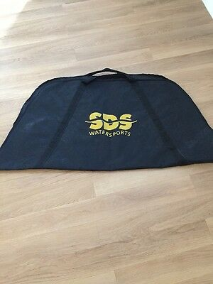 Changing Mat Bag Scuba Diving Kit Dry Suit wetsuit Holidays Beach SDS Sports