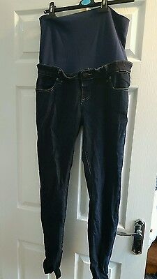 size 12 asos maternity jeans