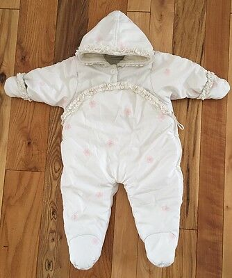 Baby Toddler One Piece Winter Suit 6-9 Months