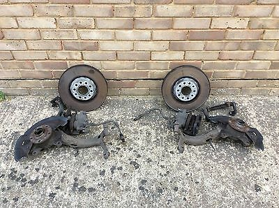 Passat 334mm Brake Setup Upgrade B5.5