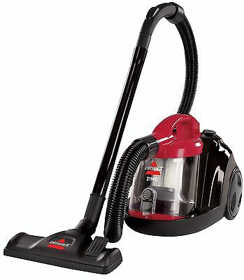 Bissell 6489C Zing Bagless Canister Vacuum