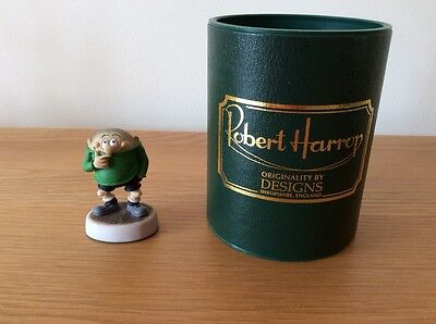Robert Harrop Beano collection-Wilfred, boxed