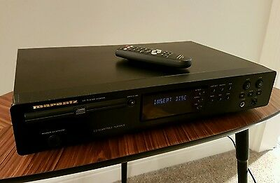 Marantz CD5000 CD Player - with remote and instructions