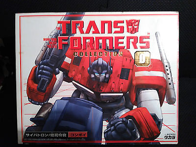 Transformers G1 OPTIMUS PRIME / CONVOY Takara Collection 0