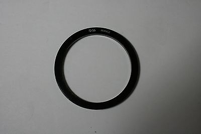Genuine 55mm Cokin A adapter Ring Made in France