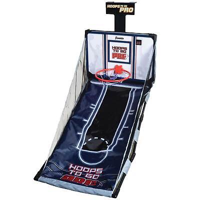 Franklin Hoops To Go Pro Basketball Mini Arcade Style Game