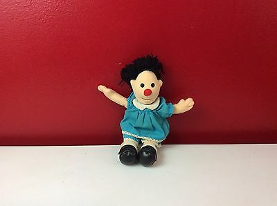 """Vintage Big Comfy Couch Molly 9"""" Doll"""