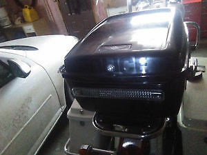 Harley Davidson Road King Police Edition Luggage Box With LED