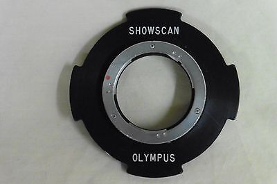 35Mm Showscan To Olympus Lens Mount Arri 8K