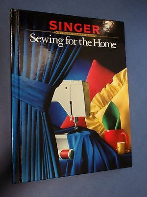 Singer Sewing Reference Library - Sewing for the Home