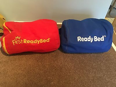 Ready Bed X2
