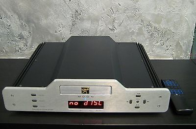 MOON by Simaudio EQUINOX Hi-end CD Player