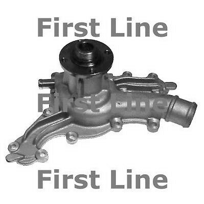 FWP1404 FIRST LINE WATER PUMP W/GASKET fits Ford Granada V6 2.4, 2.9 1985-