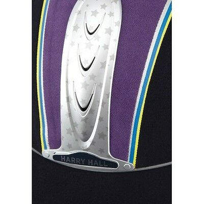 Harry Hall - Legend Plus PAS015 Riding Hat