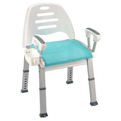 Wellys Luxe Shower Chair