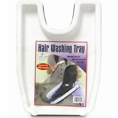 Ideaworks Hair Washing Tray