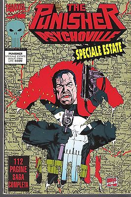 Speciale The Punisher Psychoville