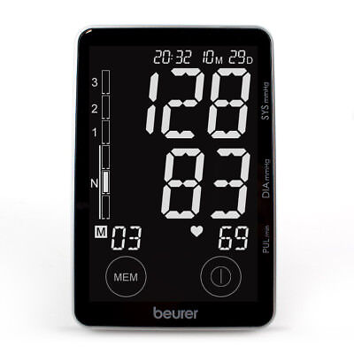 Beurer BM58 Blood Pressure Monitor