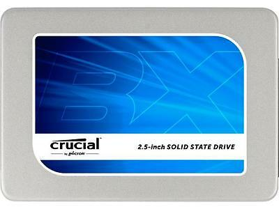 Crucial Bx200 480Gb Disco Ssd Nuovo Imballato Ct480Bx200Ssd1