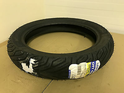 MICHELIN City Grip front 110/80-16 TL 55S tyre tyres tire