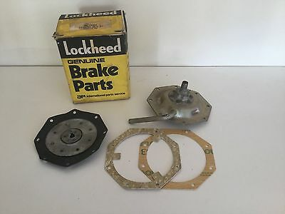 Jaguar, Lockheed Brake Servo Full Diaphragm Kit, NOS.