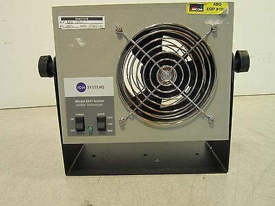Ion Systems Model 6441 Ionizer