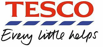 Tesco Money Off Coupons 3 X Vouchers £7 Off In Total